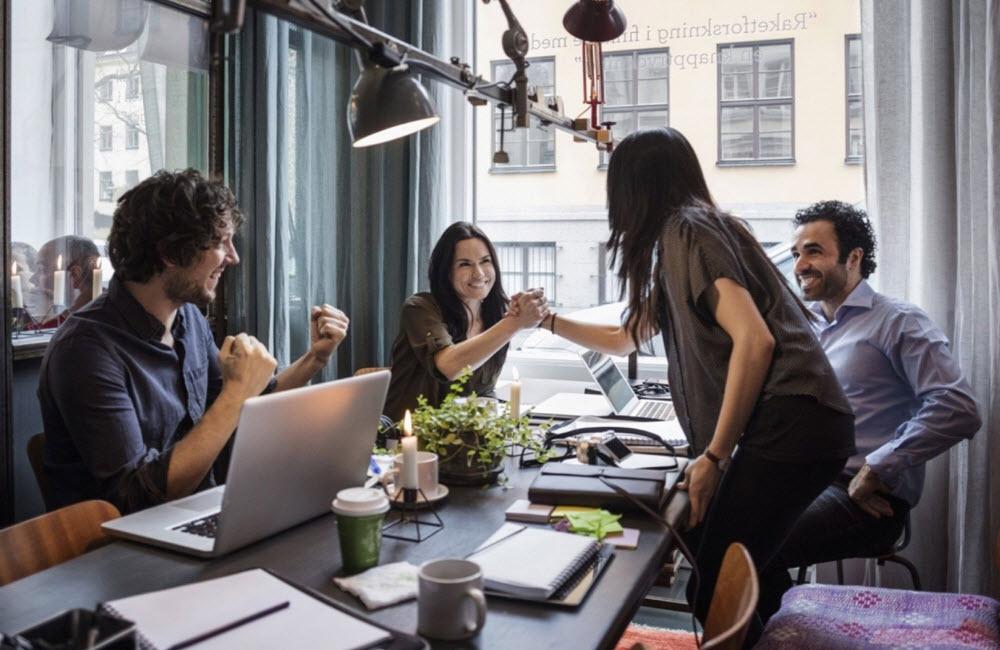Infosessie freelance IT consultant