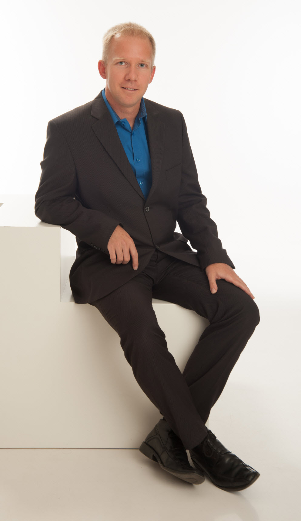 Tom Serroels - SAP coach