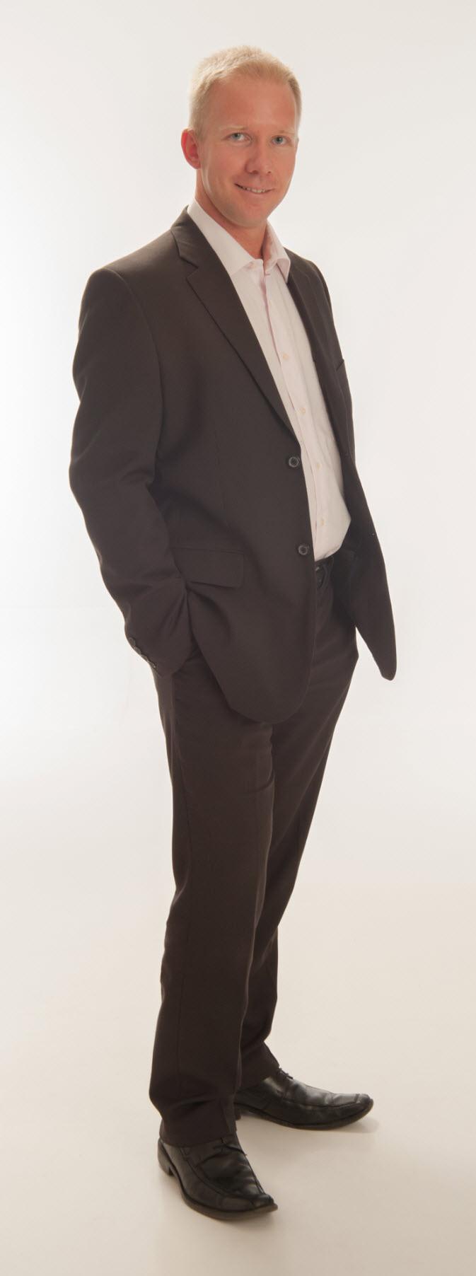 Tom Serroels - coach