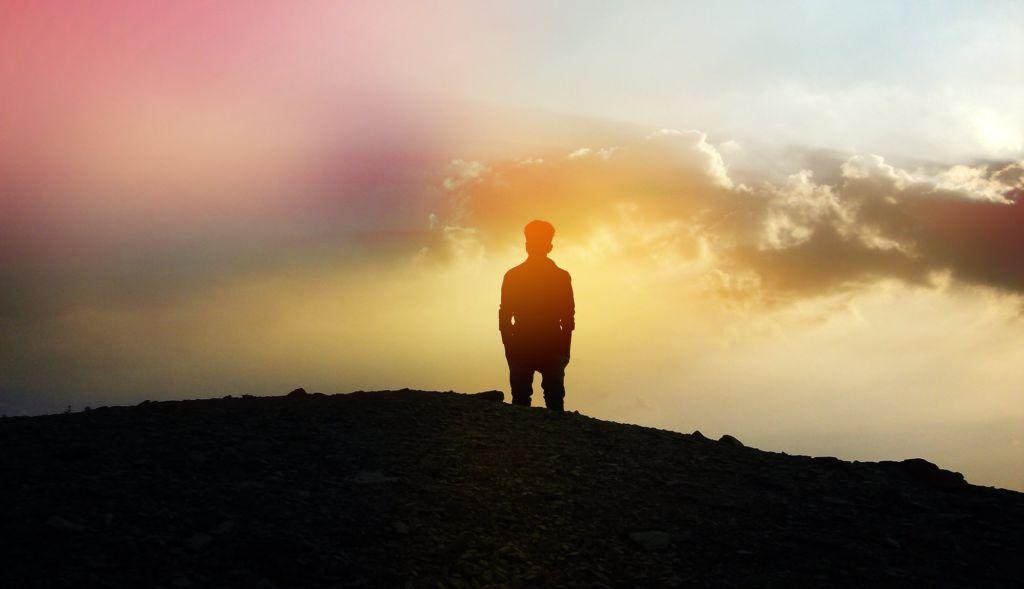Blog - Alleen is maar alleen