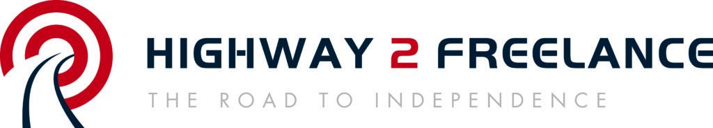 Logo Highway2Freelance
